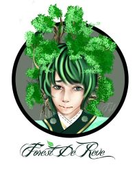 Forest De Reve Boy Version by MakeFlicx