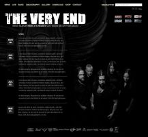 The Very End - Comp 2 by cyphers-x
