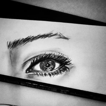 Eye by bbenatti