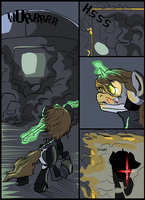 It Has to Be This Way Page 1 by AaronMk