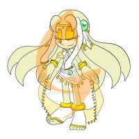 ::Oracle Echidna Adopt:: ::CLOSED:: by Chobits13Adoptables