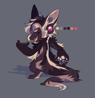 Kragoc for auction on fa by FlSHB0NES