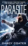 Book Cover Design for Parasite by ebooklaunch