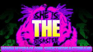 She is the Disaster Myspace2 by JamesRuthless