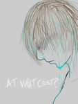 Tegaki - At What Cost by SonicHearts