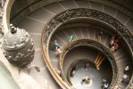 Stairs of Vatican I by no0ra