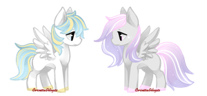 :: MLP OTA CLOSED :: by CorsetteAdopts