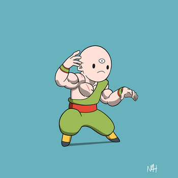 Tien by TheFutureFoundation