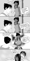 Borra - What a girl wants by FTCFic