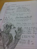 Deadpool HATES Math by xXXxNightShadexXXx