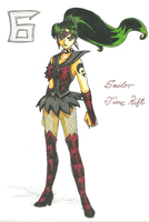 Sailor Time Rift by Yangyang24