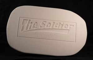 TheSoldier10 by clarkartist