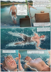 An Inadvertent Race Change Page 1/3 by surody