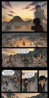 [MindBound] Chapter 3 complete edition: part2 by l3onnie