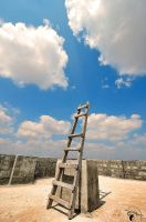 Reaching High by Baher-Amin