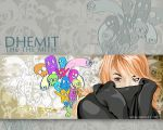 dhemit_the Mith by adamTNY