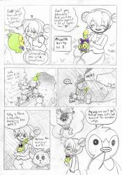 Nuzlocke Page 23 by StummerVogel