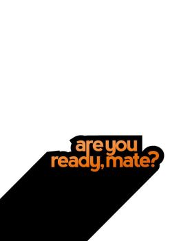 are you ready, mate? - cover by cyphem
