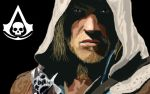 Edward Kenway by Moonsp1r1t