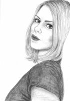 Rose Tyler - Doctor Who by MajaGantzi