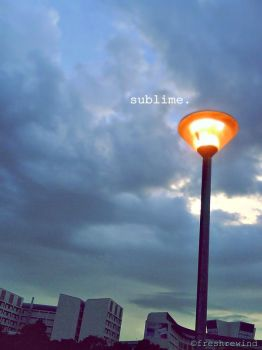 sublime by freshrewind