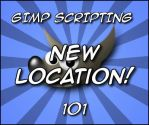 GIMP Scripting 101 by fence-post
