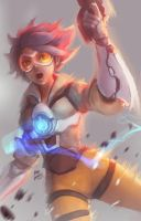 TRACER by Tukilit