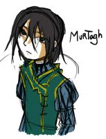 Little Murtagh by TheGreatestFrog