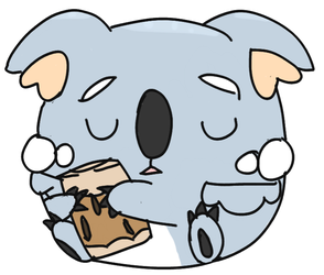 Komala close up! by draxzi