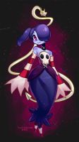 Squigly by tawni-tailwind