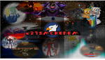 New Youtube Banner by JayZeeTee16