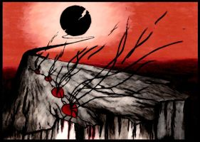 Wounded Souls by Saraty