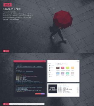 [Openbox] Fool in the Rain by addy-dclxvi