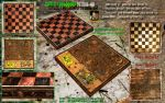 Mystic Chessboard Deluxe HR by hectrol