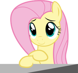 Fluttershy _Season 5 by ShadyHorseman