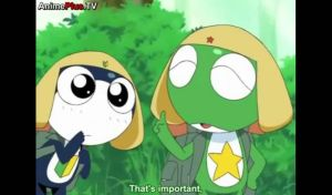 Tamama x Keroro 132 by tackytuesday