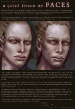 A quick lesson on FACES by navate