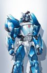Spotlight Blurr cover by khaamar