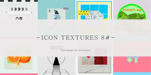 Icon textures 8# by Youliace by Youliace