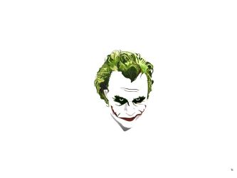 Joker - unfinished by tcDes
