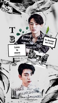 JJP-Magazine 2 Less is more by SemmiYIn