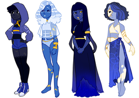 Lapis Adopts [CLOSED] by Death2Eden