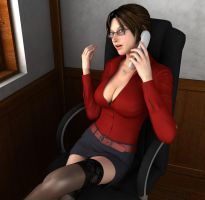 Personal assistant by yukitan