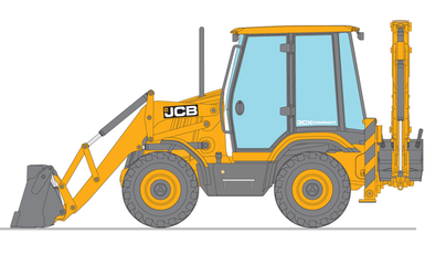 Jcb 3cx by nino39