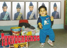 Ravi Thunderbirds by Blackthorn87