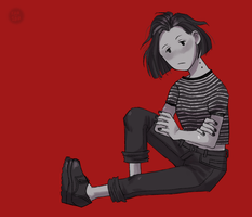 Marceline by cyber--hound