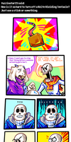Undertale ask blog: off switch by neonUFO