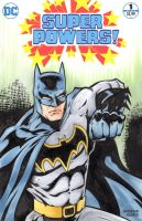 Batman sketch cover by jackpurcell38