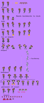 Boxing Mily Guppy Full Sprite Sheet Updated by RacketFewl