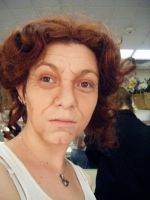 Old age with wig by MortalKombatgirl
